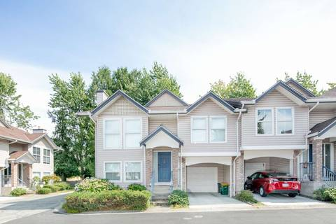 Townhouse for sale at 8716 Walnut Grove Dr Unit 39 Langley British Columbia - MLS: R2399861