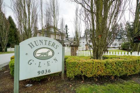 Townhouse for sale at 9036 208 St Unit 39 Langley British Columbia - MLS: R2336008