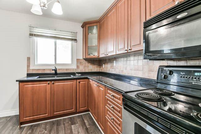 For Sale: 39 - 93 Hansen Road, Brampton, ON | 3 Bed, 2 Bath Condo for $449,900. See 20 photos!