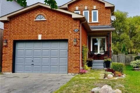House for sale at 39 Abernethy Cres Clarington Ontario - MLS: E4935797