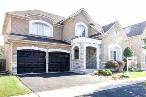 House for rent at 39 Adastra Cres Markham Ontario - MLS: N4900969