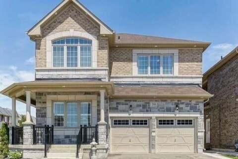 House for sale at 39 Agava St Brampton Ontario - MLS: W4838904
