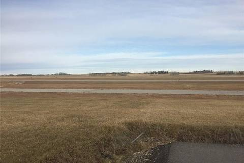 Commercial property for sale at 39 Airport Rd Rural Mountain View County Alberta - MLS: C4116442