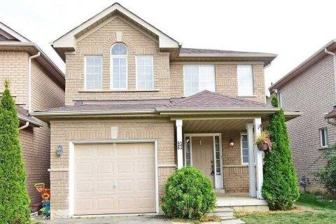 House for rent at 39 Allangrove Dr Brampton Ontario - MLS: W5003406