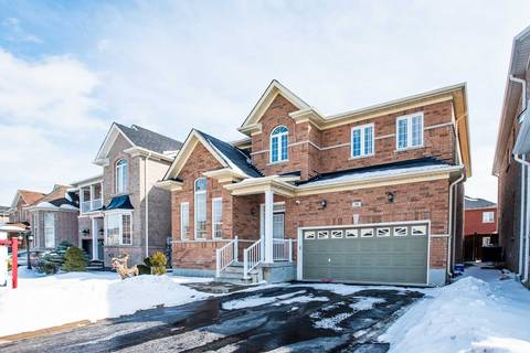 House for sale at 39 Amaryllis Dr Brampton Ontario - MLS: W4685311