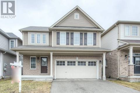 House for sale at 39 Andover Dr Woolwich Ontario - MLS: 30727430