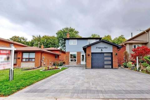 House for sale at 39 Applemore Rd Toronto Ontario - MLS: E4915958