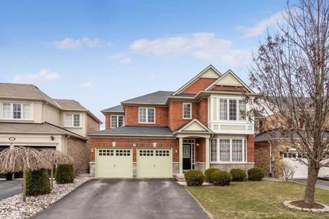 House for sale at 39 Arborglen Dr Halton Hills Ontario - MLS: W4447932