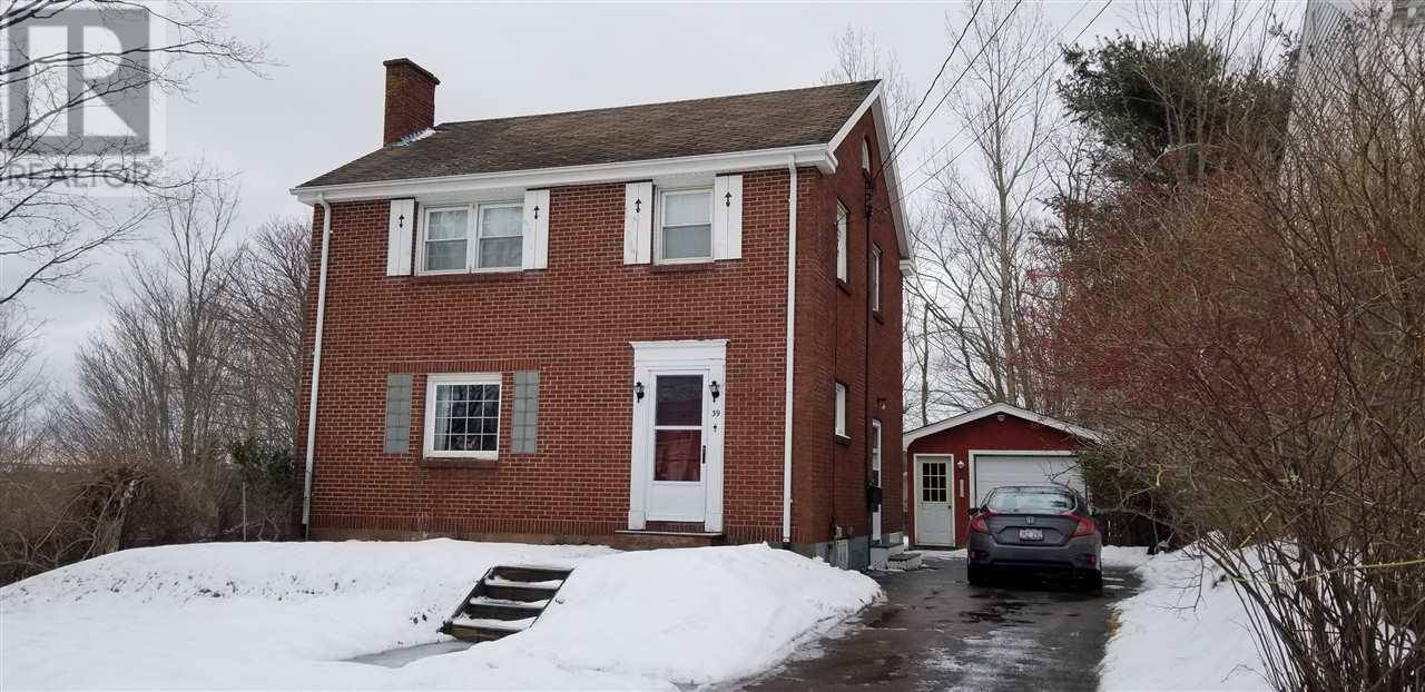 House for sale at 39 Archibald St Truro Nova Scotia - MLS: 202002443