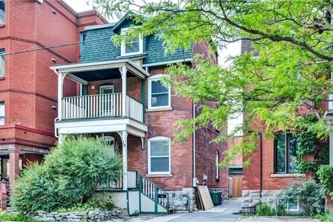 House for sale at 39 Argyle Ave Ottawa Ontario - MLS: 1150240