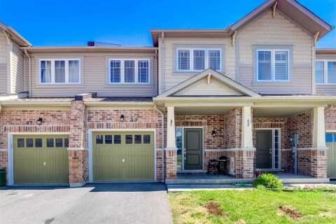 Townhouse for sale at 39 Artania St Oshawa Ontario - MLS: E4797376