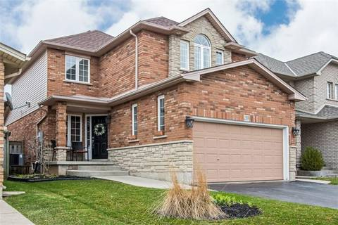 House for sale at 39 Aspen Dr Grimsby Ontario - MLS: H4051241