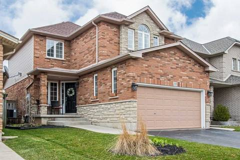 House for sale at 39 Aspen Dr Grimsby Ontario - MLS: X4420721