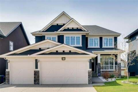 House for sale at 39 Aspen Vista Wy Southwest Calgary Alberta - MLS: C4297777