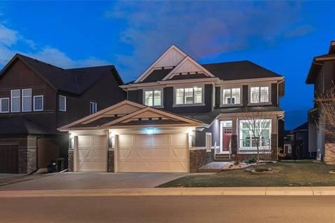 House for sale at 39 Aspen Vista Wy Southwest Calgary Alberta - MLS: C4244083