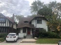 House for sale at 39 Austin Terr Toronto Ontario - MLS: C4661650