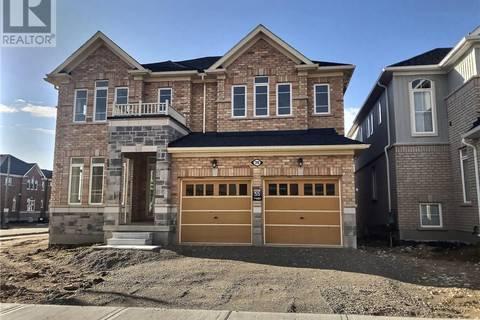 House for rent at 39 Barlow Pl Paris Ontario - MLS: 30738733
