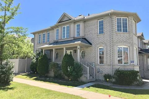 Townhouse for sale at 39 Bassett Ave Richmond Hill Ontario - MLS: N4477869