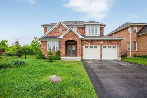 House for sale at 39 Bayridge Dr Brampton Ontario - MLS: W4485792
