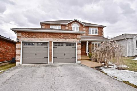 House for sale at 39 Bayshore Blvd Barrie Ontario - MLS: S4722985