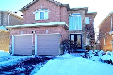 House for rent at 39 Bayswater Ave Richmond Hill Ontario - MLS: N4656395