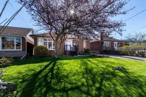 House for sale at 39 Beachell St Toronto Ontario - MLS: E4445589