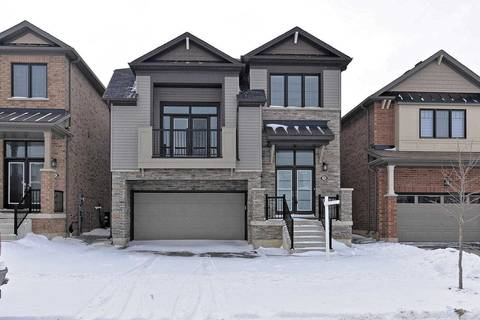 House for sale at 39 Bedrock Dr Hamilton Ontario - MLS: X4684991