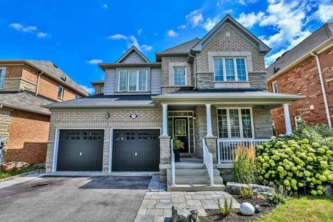 House for sale at 39 Belfry Dr Bradford West Gwillimbury Ontario - MLS: N4554726