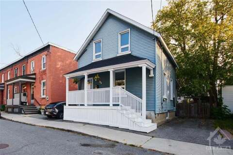 House for sale at 39 Bell St Ottawa Ontario - MLS: 1211324