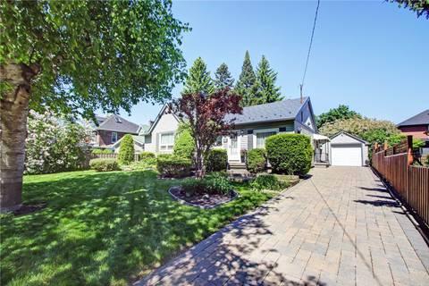 House for sale at 39 Bellamy Rd Toronto Ontario - MLS: E4483346