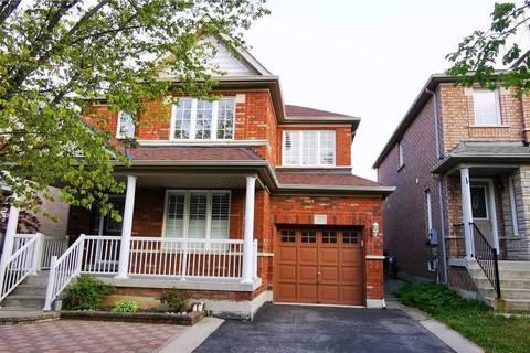 House for rent at 39 Bertram Earnshaw Dr Markham Ontario - MLS: N4543659
