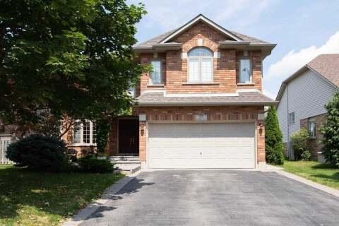 House for sale at 39 Blasdell Ct Hamilton Ontario - MLS: X4866212