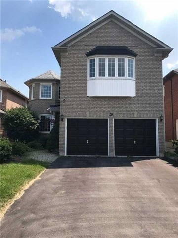For Sale: 39 Bluebell Drive, Markham, ON   5 Bed, 4 Bath House for $1,350,000. See 9 photos!