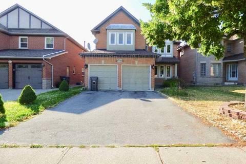 House for rent at 39 Bobcat St Brampton Ontario - MLS: W4547816