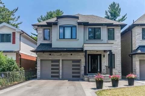House for sale at 39 Bobmar Rd Toronto Ontario - MLS: E4825429