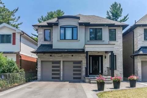 House for sale at 39 Bobmar Rd Toronto Ontario - MLS: E4928718