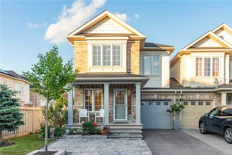 Townhouse for sale at 39 Booker Dr Ajax Ontario - MLS: E4503585
