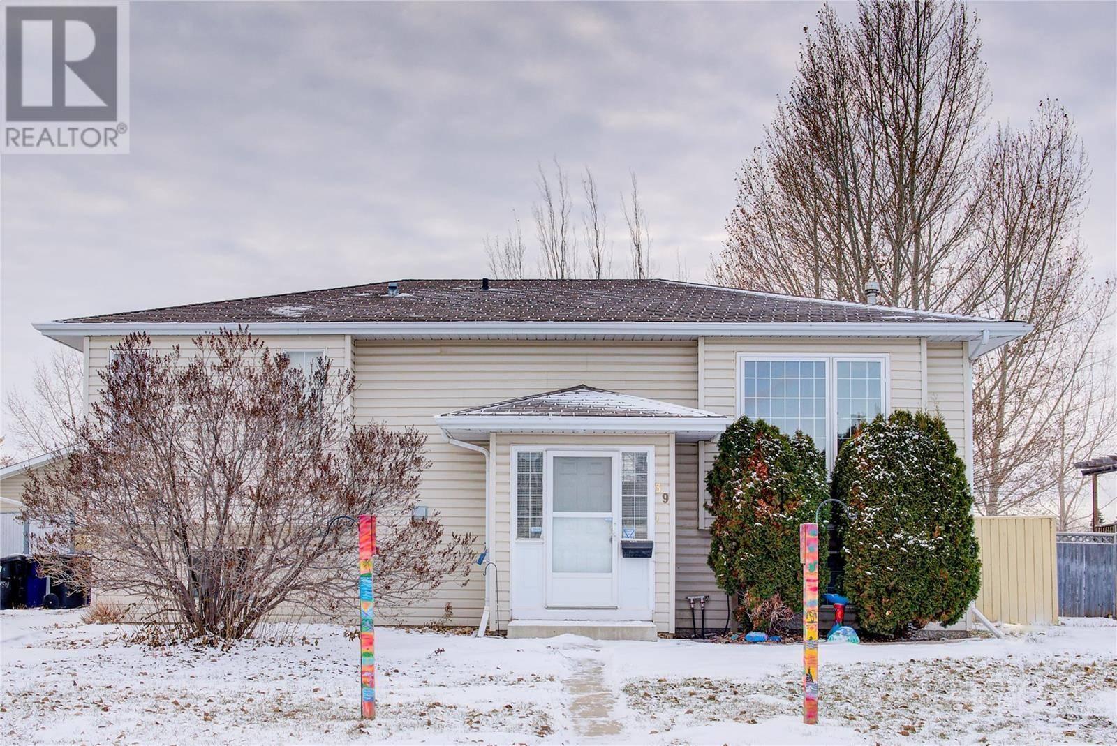 House for sale at 39 Borden Cres Saskatoon Saskatchewan - MLS: SK791168