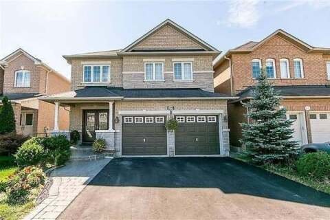 House for rent at 39 Brackenwood Ave Richmond Hill Ontario - MLS: N4963273