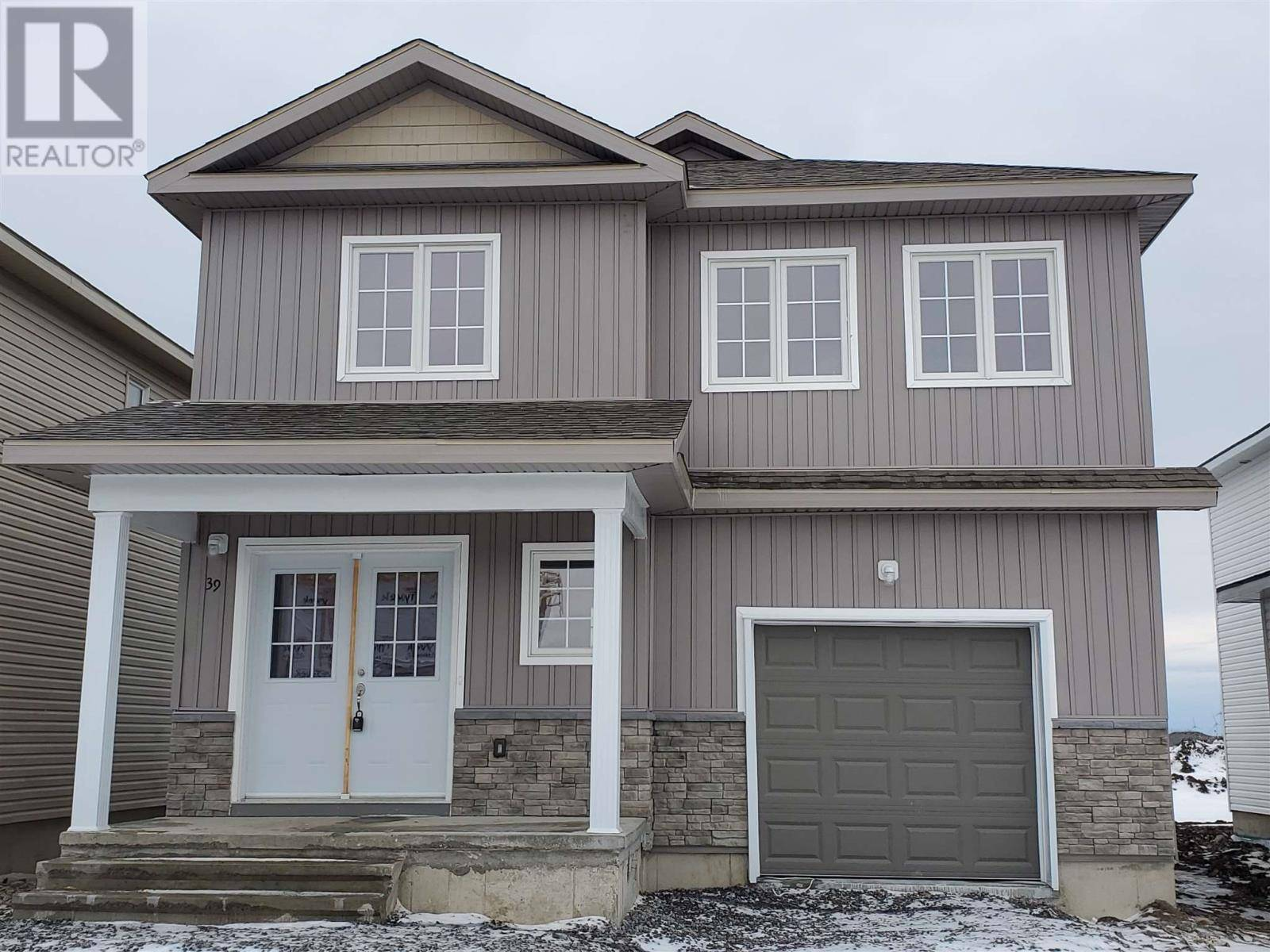 House for sale at 39 Brennan Cres Loyalist Ontario - MLS: K20001131