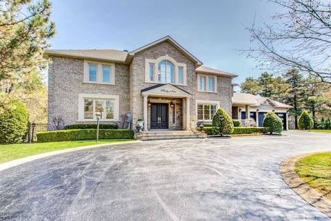 House for sale at 39 Briarose Ave Vaughan Ontario - MLS: N4441898