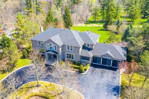 House for sale at 39 Briarose Ave Vaughan Ontario - MLS: N4592767