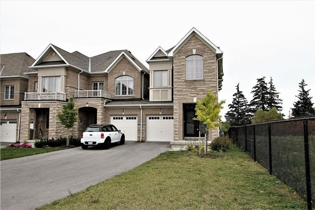 Removed: 39 Bristlewood Crescent, Vaughan, ON - Removed on 2017-12-14 04:48:11