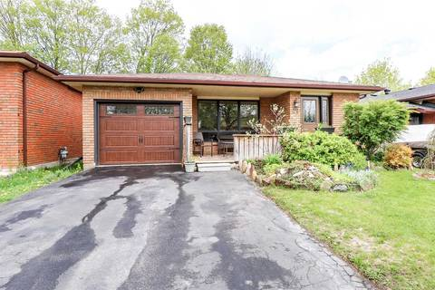 House for sale at 39 Buchanan St Barrie Ontario - MLS: S4462432
