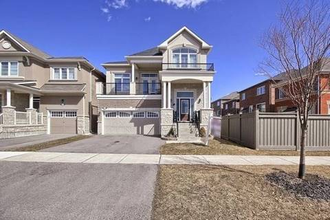 House for sale at 39 Buckle Cres Aurora Ontario - MLS: N4399406
