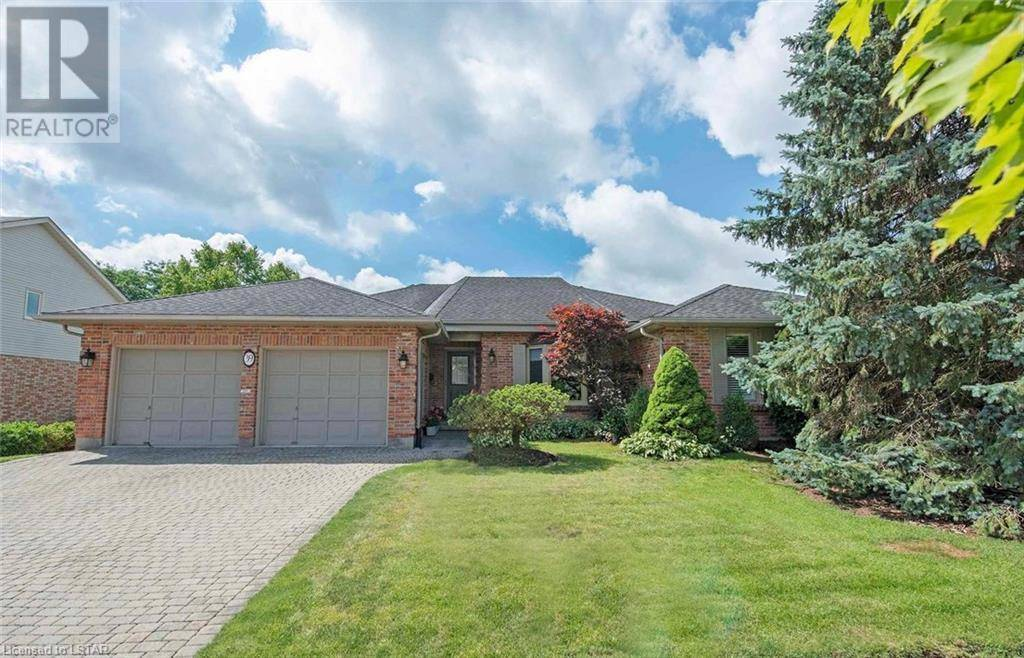 House for sale at 39 Buttermere Rd London Ontario - MLS: 216368
