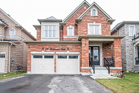 House for sale at 39 Buttonshaw St Clarington Ontario - MLS: E4641706