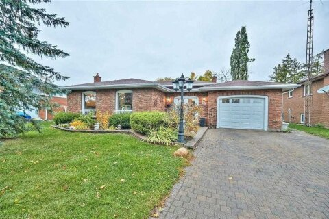 House for sale at 39 Calla Terr Welland Ontario - MLS: X4998724