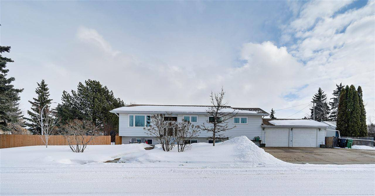 House for sale at 39 Camelot Ave Leduc Alberta - MLS: E4191343