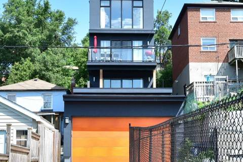 Townhouse for sale at 39 Cameron Ave Toronto Ontario - MLS: W4529447
